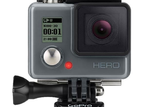 GoPro Hero 5MP Gopro Simplified
