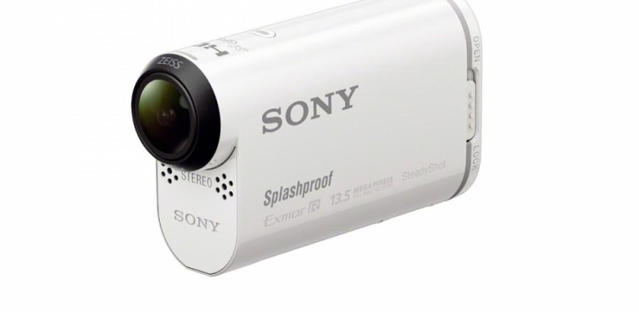 Sony HDR AS100VR Recensione e Prezzi