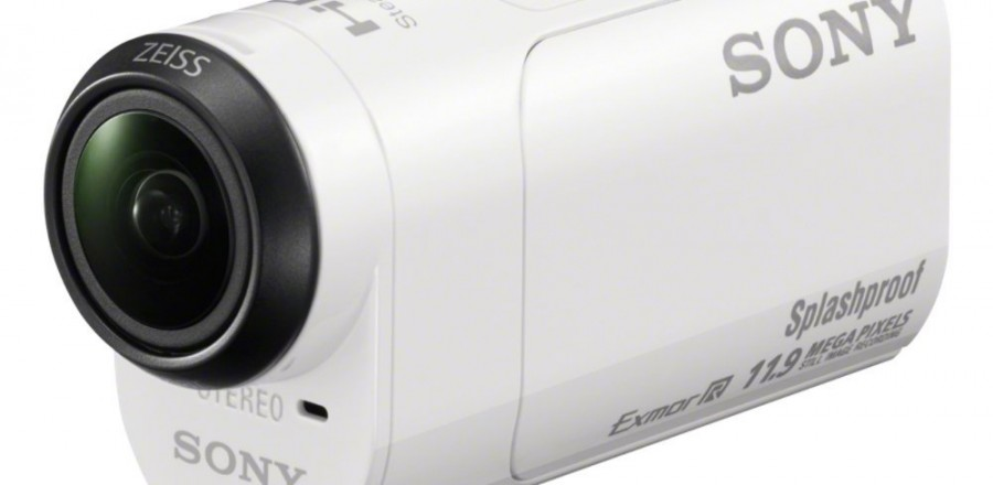 Sony Action Cam HDR AZ1 con Wi-Fi Recensione e Prezzo