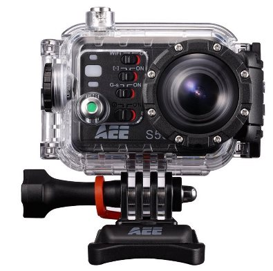 AEE Magicam S50 Action Cam professionale