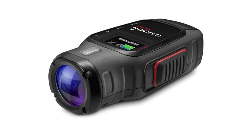 Virb Elite Action Camera Garmin Prezzi e Recensione