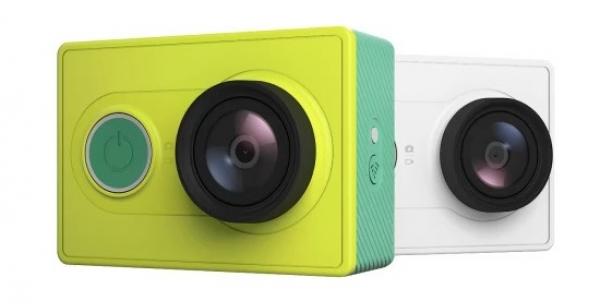Xiaomi Yi Sport Cam Action Camera Recensione Prezzo e Info