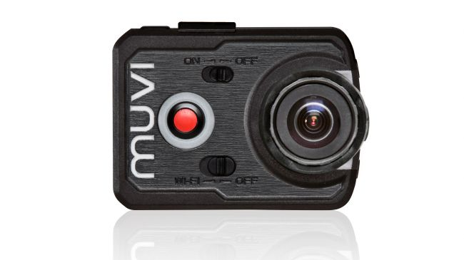 Muvi K-Series K2NPNG Action cam Offerta e Recensione