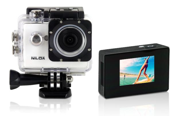 Nilox Mini UP Plus: recensione e prezzi
