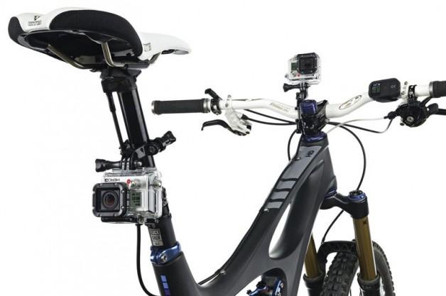 videocamera-gopro-hero-3-con-supporto-per-bicicletta