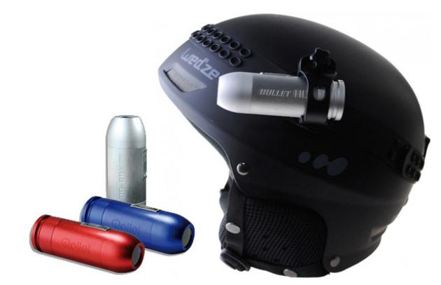 Rollei Bullet HD Pro 1080p recensione e offerta