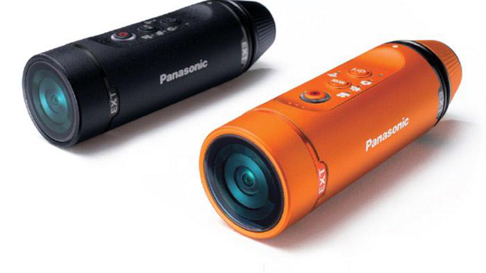 Mini Camera Subacquea : Le migliori mini action cam action camera compatte