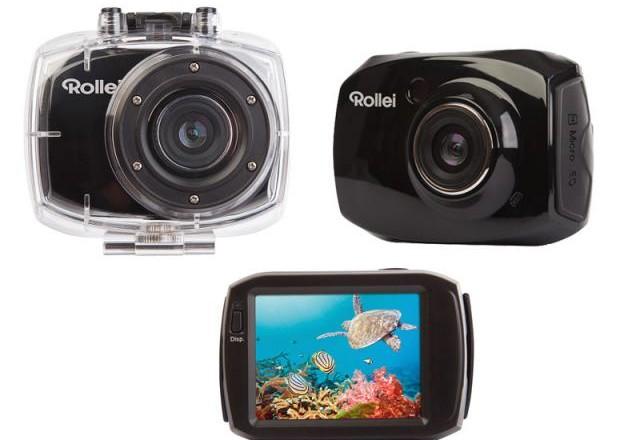 Rollei Racy Full HD: recensione e prezzo