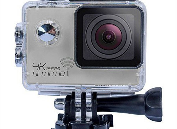 SMARTEX Action Camera ProCam Sport 4K: prezzo e recensione