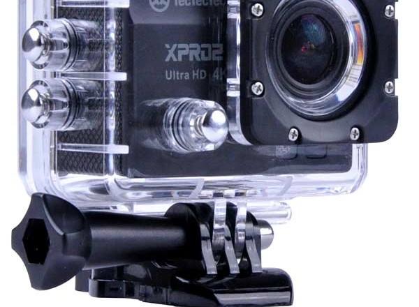 TecTecTec XPRO2 Action Camera 4k: Prezzo e Recensione