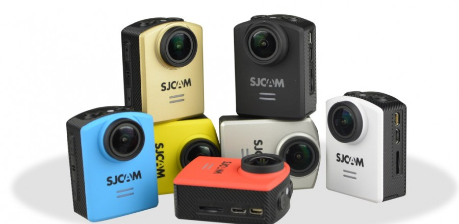 SJCAM  M20 originale Action Camera: Recensione e Prezzo