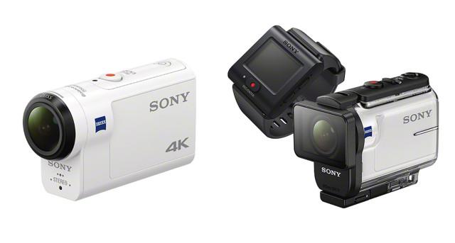 Action Cam Sony FDR-X3000R 4K: Recensione e Prezzo