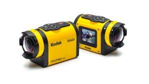 Recensione Kodak PixPro SP1: prezzo e offerta
