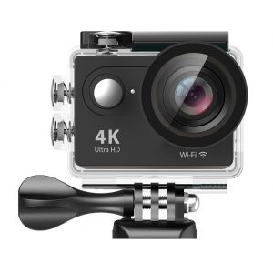 Recensione Eken H9 e H9R l'Action Cam Low Cost Imbattibile