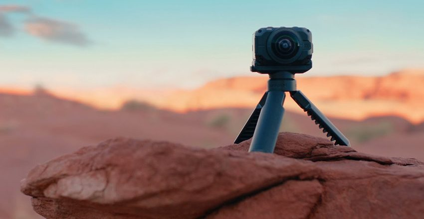 Garmin VIRB 360: la recensione dell'action camera