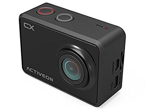 Action Camera Activeon CX: caratteristiche e recensione