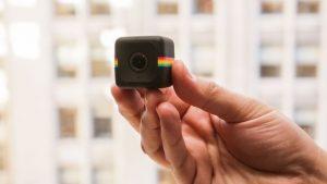 Action Camera Polaroid Cube+: Caratteristiche tecniche, vantaggi e novità