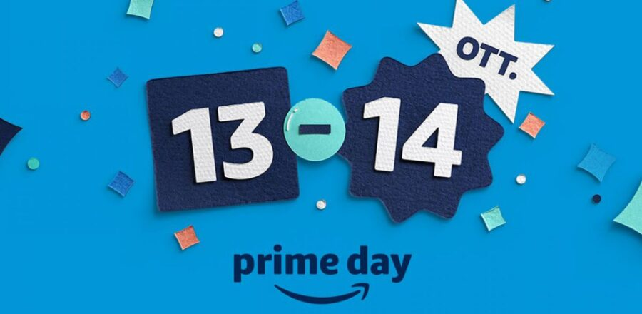 Amazon Prime Day 2021 Offerte Action Camera