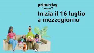 Amazon Prime Day 2018 Offerte Action Camera